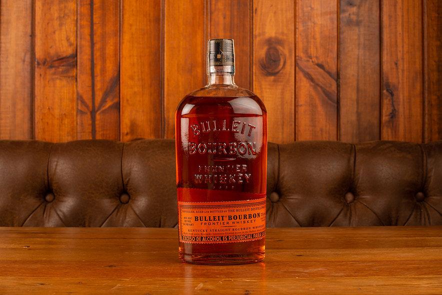 Bourbon bulleit c