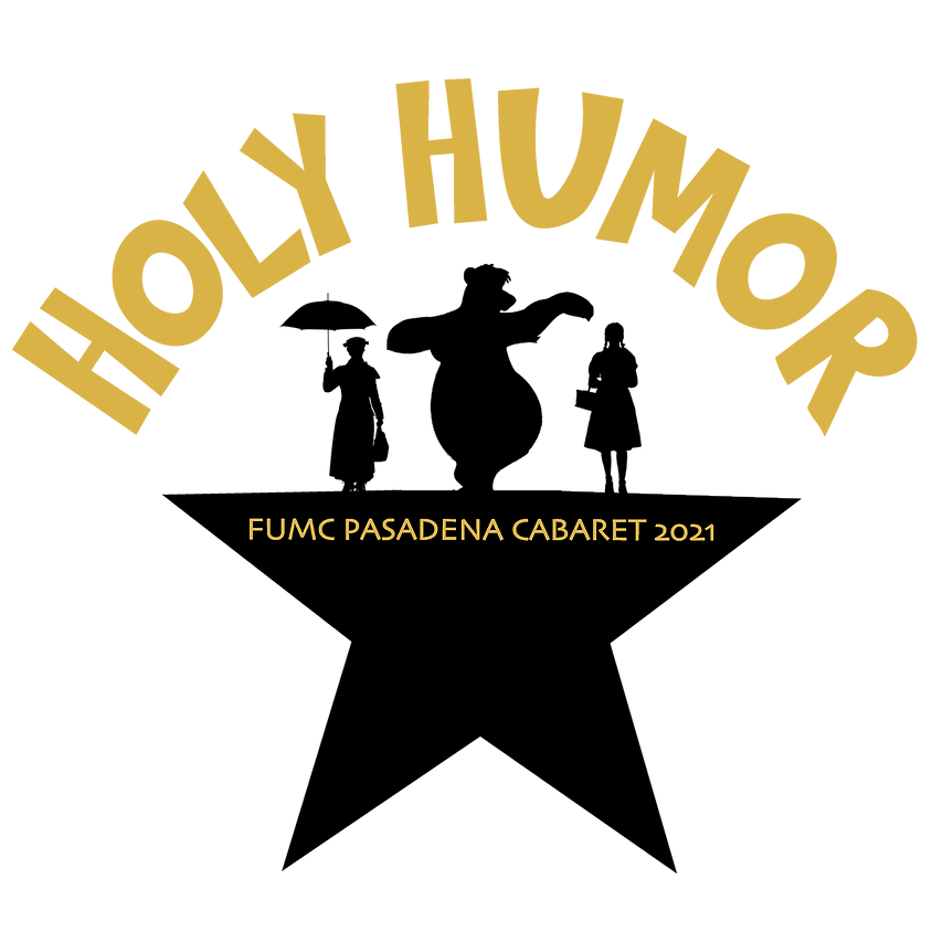 """Holy Humor"" Virtual Youth Cabaret"