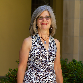 Rev. Connie Tamkin
