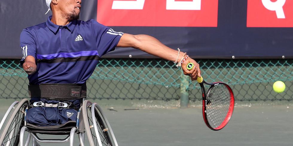 Quads Singles Semi Finals