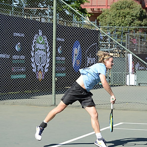 Day 5 South African Spring Open