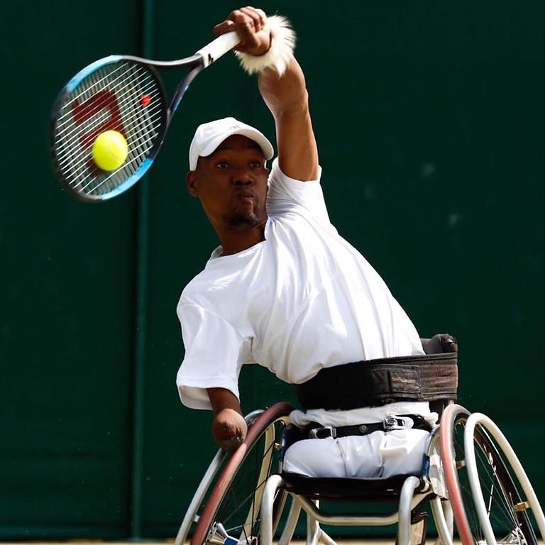 Men's Wheelchair Doubles Finals
