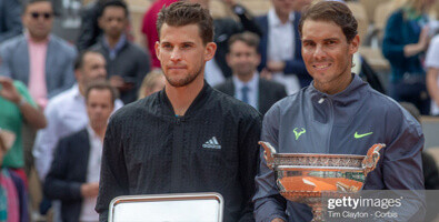 Greats inducted into Tennis Hall of Fame