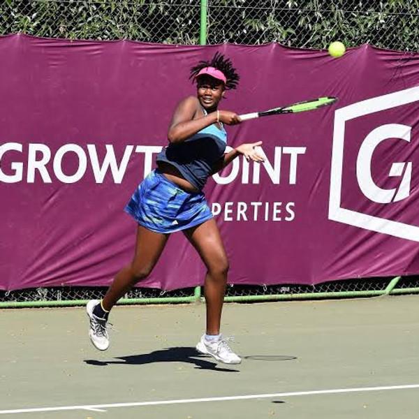 Women's Singles Finals