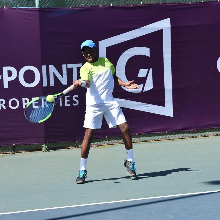 Men's Singles Semi Finals