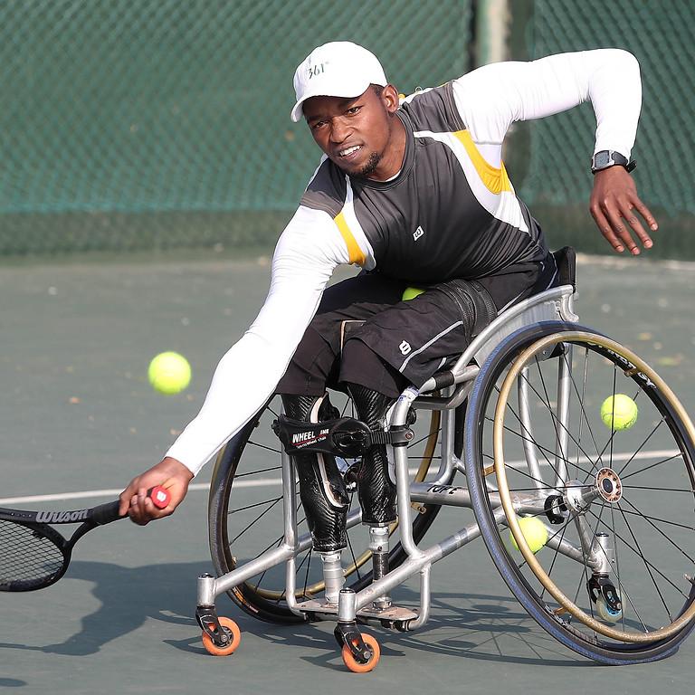 Men's Wheelchair Singles Final