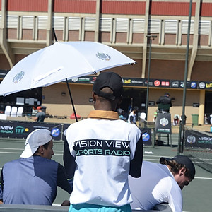 Day 6 South African Spring Open
