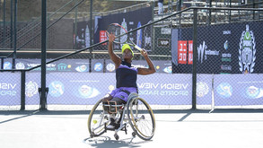 Top seeds ease into quarter-finals at SA Spring Open