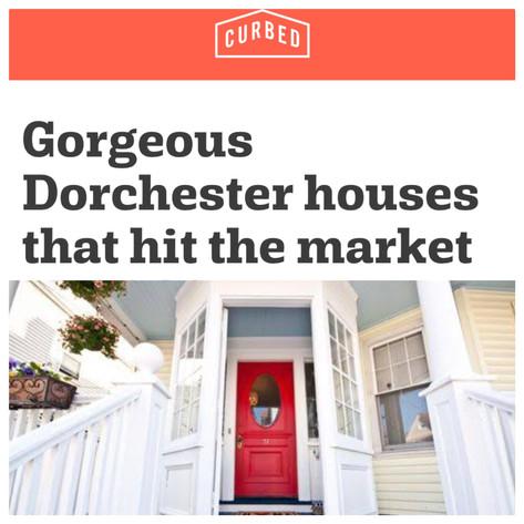 The Parra's Gorgeous Dorchester Homes