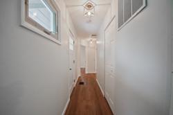 Taylor Hallway View
