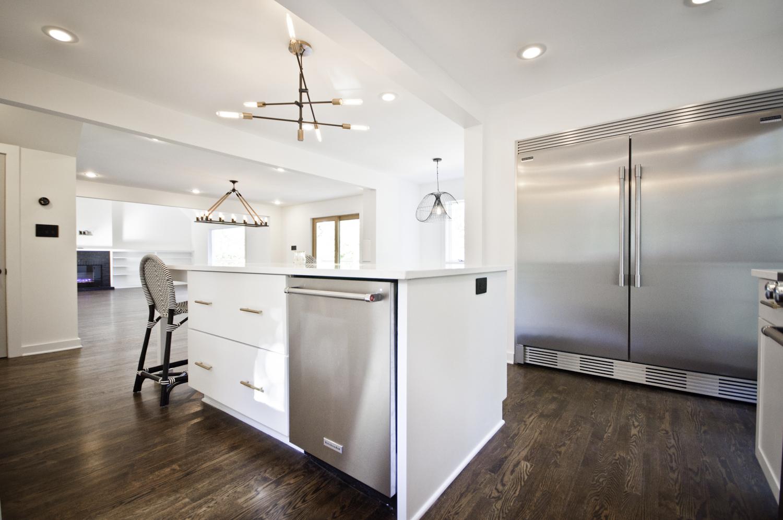 Irvin Project Kitchen