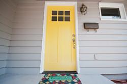 Taylor Front Door