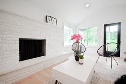 Seneca Living-Fireplace