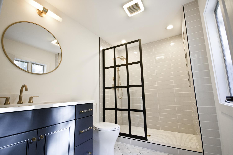 Irvin Project Master Bath