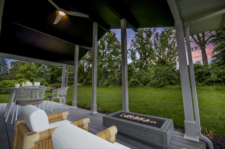 Seneca Terrace Furnished Listing