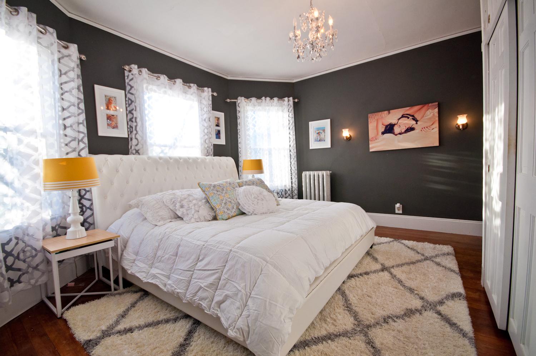 Charcoal Bedroom 2