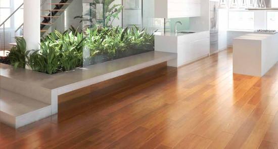 Flooring - Jatoba