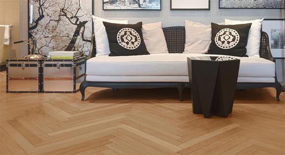 Flooring - Tauari