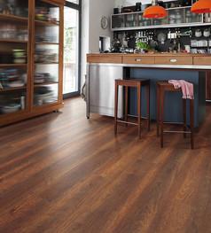 Flooring - Merbau