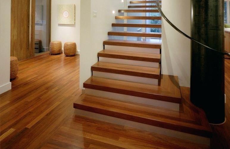 Flooring - Teak