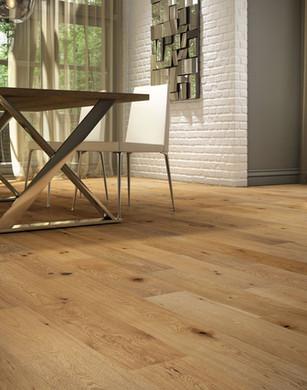 Flooring - White Oak