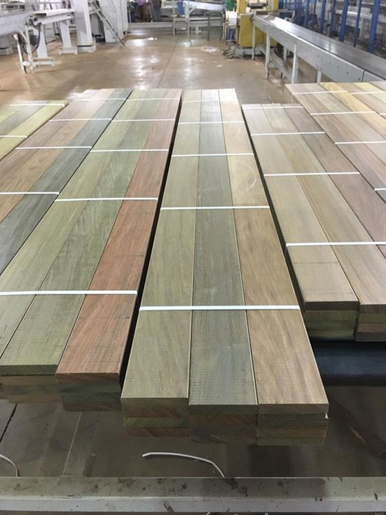 Ipe Hardwood And 5 Amazing Design Ideas
