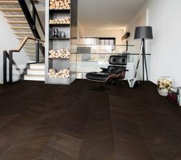 Flooring - Wenge