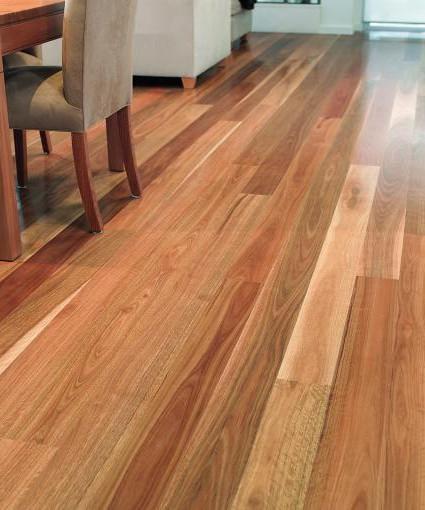Flooring - Ipe