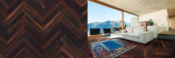 Flooring - Sonokeling