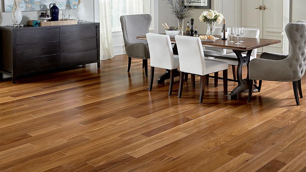 Flooring - Cumaru
