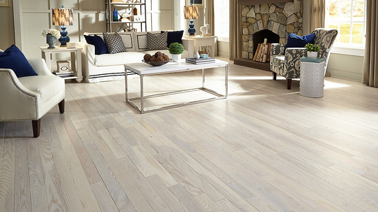 Flooring - Ash