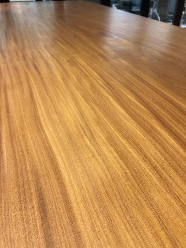 African Teak table top
