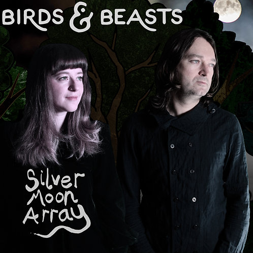 Silver Moon Array - single download
