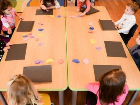 How to Choose a Preschool: A Checklist