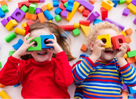 Getting the Most Out of Pre-K: The Most Important Year of School
