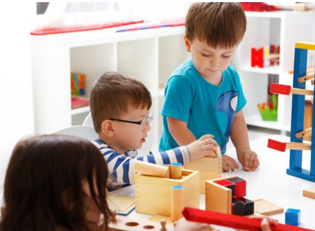 How Red Door Promotes Project-Based Learning