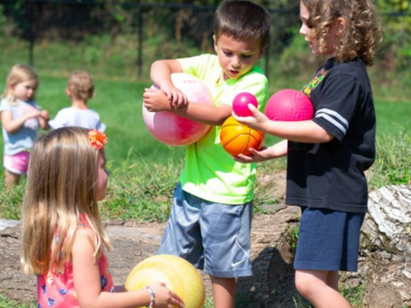 Make Learning Fun With These Summer Activities