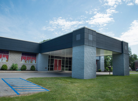 Red Door's Beautiful New Facility is Here!