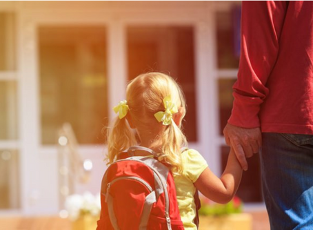 Preparing Your Young Child for Life as a Pre-Schooler