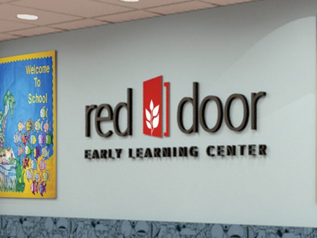 Red Door Moves to Center Valley