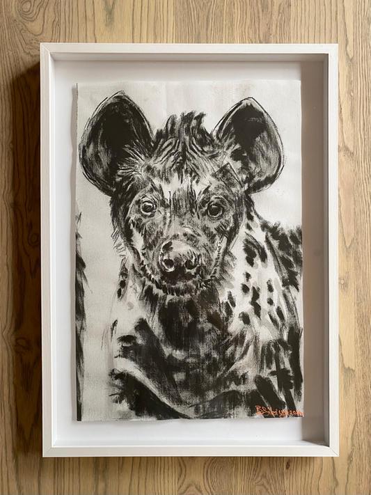 Bambo Sibiya | Hyena