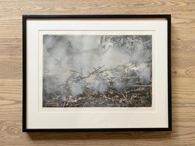 Kim Berman | Smoke Screen I