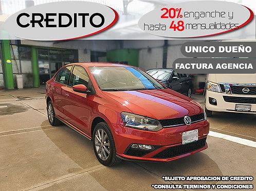 VW VENTO HIGHLINE STD MODELO 2020