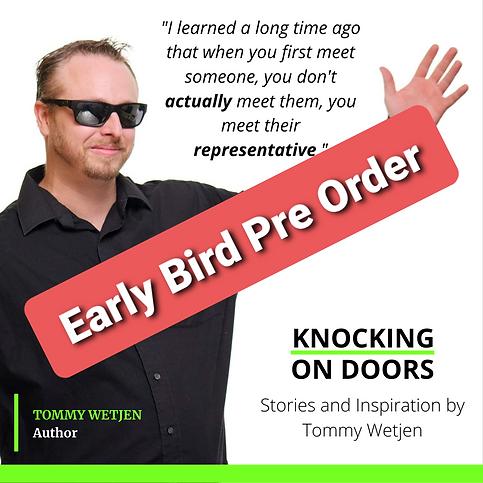 Knocking on Doors