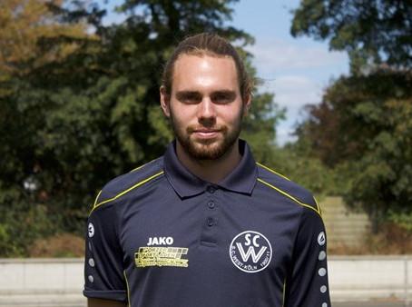 Interview: Sportlicher Leiter U6-U11 Benedikt Schuster