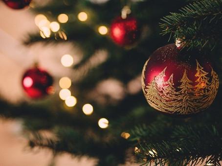 Der SC West wünscht besinnliche Weihnachten