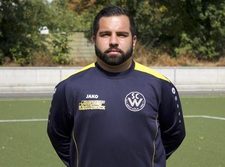 Interview: WestU17-Trainer Marc Aspro im Gespräch