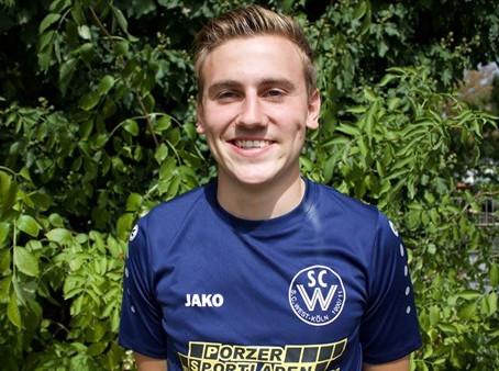 Interview: WestU15-Trainer Yannik Lamberz