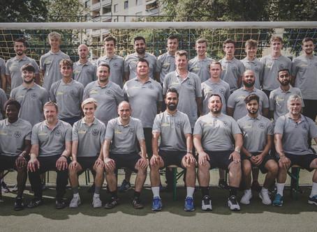 Die Jugend des SC West begrüßt siebzehn neue Trainer zur Saison 2020/21