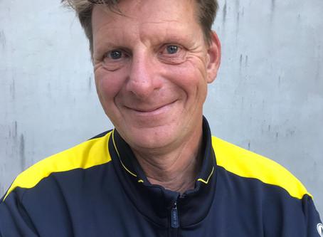 WestInterview - Jugendvorstand und U13.2 Trainer Lüder Wohlenberg